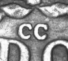 Mint Mark Carson City