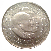 1952 Carver Washington Commemorative