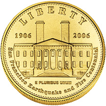 2006 San Francisco Mint Coin