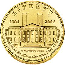 2006 San Francisco Mint Coin