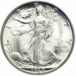 1938-walking-liberty-half-dollar